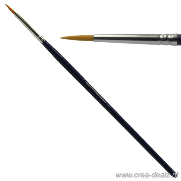 DFX Brush Eco-line 2