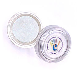Mica Powder Silver-White