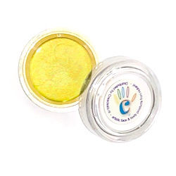 Mica Powder Yellow