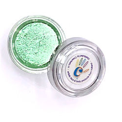 Mica Powder Light Green