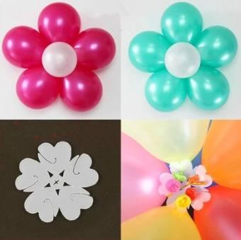 Nieuw Ballon bloem clip [CD55001] - € 0,99 : Crea-Dealz.nl, de online XZ-79