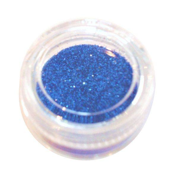 Glitter Dark Blue 10ml